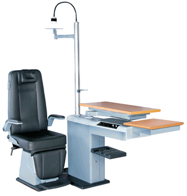 Designer Ophthalmic Workstation