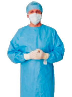 Optitech Eye Care Disposable Gowns Amp Allied Products
