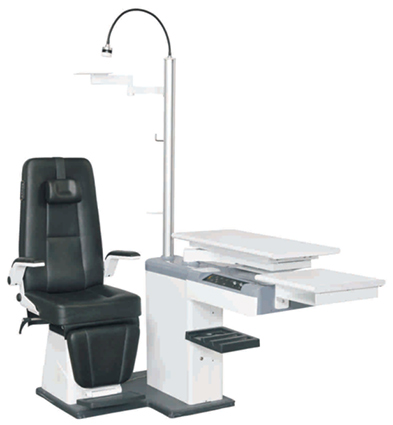 Optitech Eye Care Refraction Unit
